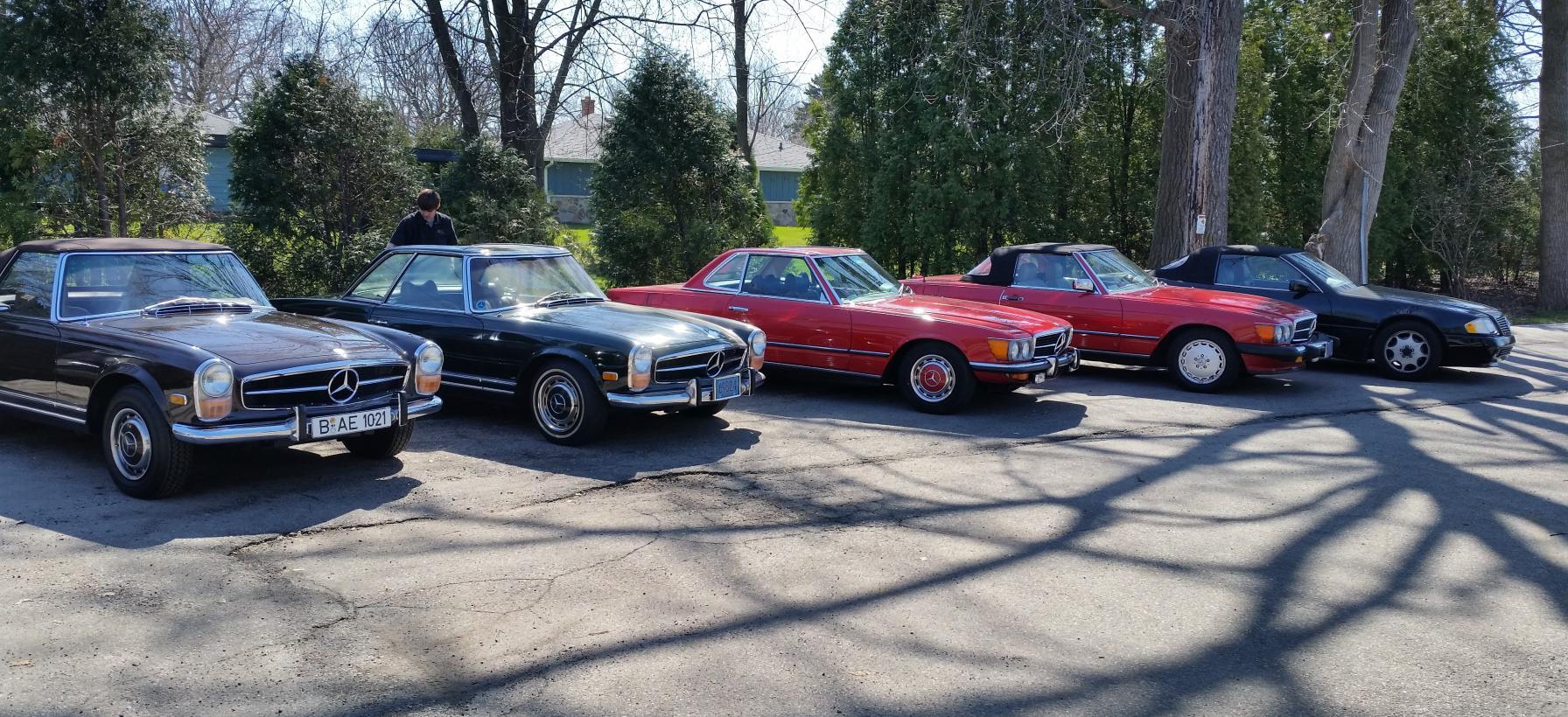 Wisconsin More Than A Car Club Were A Community - Wisconsin classic car show calendar